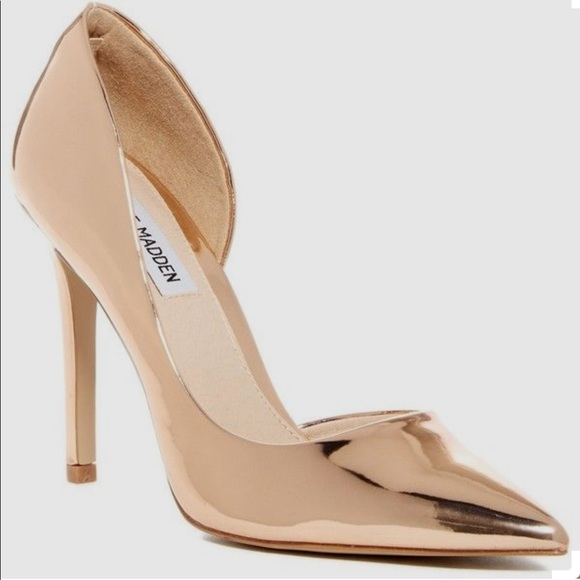 f0696a96c12 Steve Madden Felicity Pointed Toe Pump